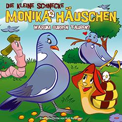 Monika Häuschen 39