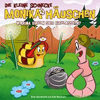 Monika Häuschen und Asseln