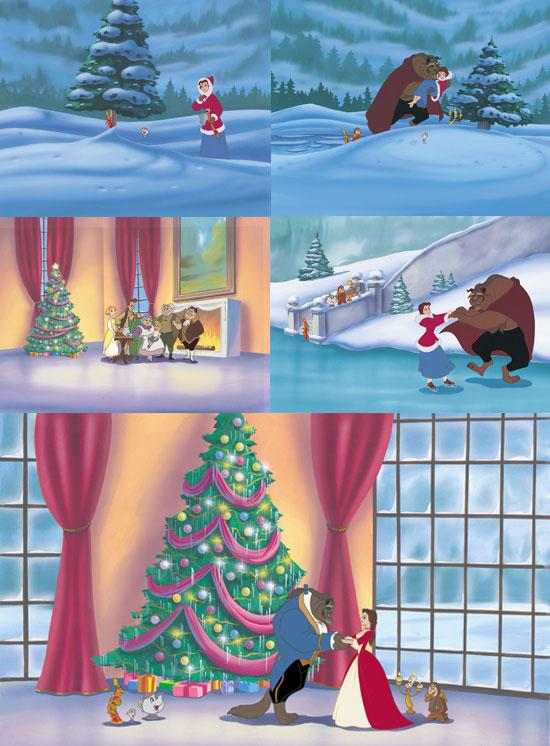 Disney Schoene Das Biest Pooh B Log Designblog